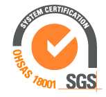 ISO 18001 SGS
