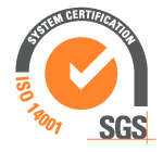 ISO 14001 SGS