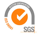 ISO 39001 SGS